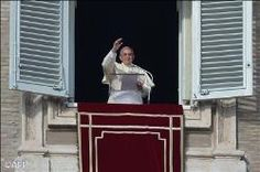 Pope's New Year Angelus: build a world where enemies recognize themselves as brothers