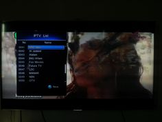 OSN Channel 06