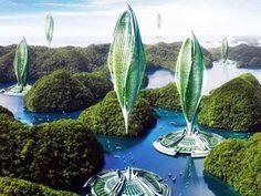 05- ecossistema artificial - Pesquisa Google http://www.unione.art.br/noticia/134/sustentabilidade-12-incriveis-construcoes-verdes-do-futuro