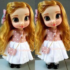 Doll Clothes / Disney Animator Doll