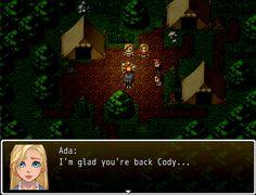 "She: Chapter 1: The Endless Nightmare. ""An RPG Maker Horror"" - Project Development - RPG Maker Forums"