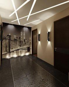 contemporary lighting ideas for modern interior design