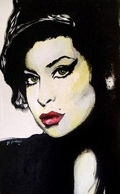 O maior acervo do mercado, com as melhores seleções de livros, Blu-Rays, DVDs, CDs, LPs, Games, eBooks, AudioBooks, eventos e muito mais. Amy Winehouse, Princess Tattoo, Painting Tattoo, Wow Art, Sketch Inspiration, Janis Joplin, Fantastic Art, Portrait Art, Artist Art