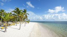 Visita nuestra hermosa playa en República Dominicana! :D  >> www.cataloniacaribbean.com