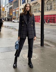 Fall Winter, Normcore, Hipster, Plaid, Chic, Shirts, Outfits, Tops, Women