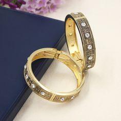 European and American Popular Jewelry Wholesale Star Favorite Metal Mirror Chain Super Fan Children Bracelet
