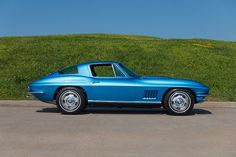 1967 Chevrolet Corvette for sale near St Charles, Missouri 63301 - Autotrader Classics