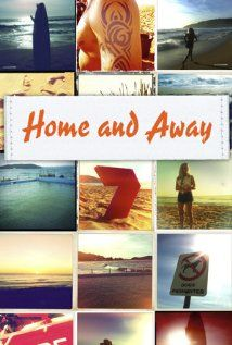 Home and Away - Best Aussie Soap EVAH!!