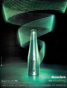 Lava Lamp, Table Lamp, Ads, Home Decor, Heineken, Homemade Home Decor, Table Lamps, Decoration Home, Buffet Lamps