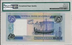 Cyprus Pound wallpaper