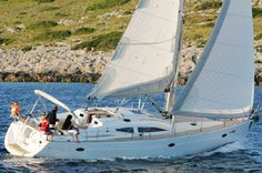 Great times in Croatia being over the water and seeing all the beautiful scenery. http://www.croatiayachtclub.com