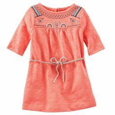 904ff1132d Blake and Charlie dress....Chapter 42 Baby Orange, Short Sleeve Dresses