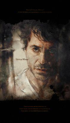 """—— Always good to see you,Watson. <Sherlock Holmes> copy from stills Robert Downey Jr, Sherlock Holmes Robert Downey, Robert Jr, Sherlock Poster, Avengers Team, Iron Man Wallpaper, Guy Ritchie, Good To See You, Iron Man Tony Stark"