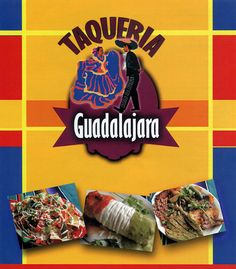A very small restaurant in Madison, but by far the best tasting Mexican food I've had here--inexpensive, too.
