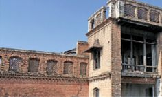 Soojhan Singh Haveli, Bhabhra Bazar, Pindi