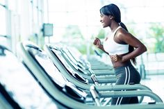 Cardio Intervals and Arm Workout | POPSUGAR Fitness