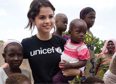 Global Poverty Project Hosts Sweepstakes to Meet Selena Gomez, a UNICEF Ambassador One lucky winner to be chosen from among attendees of Global Festival 2012 in Central Park on September 29 The Global Poverty Project (GPP) has teamed up with Selena Gomez, Selena Selena, Alex Russo, Joe Jonas, Disney Channel, Ghana, Historical Women, Marie Gomez, Worlds Of Fun