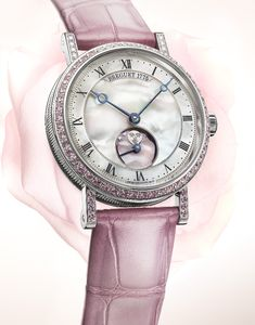 7b918f10236 Time for Her  Editor Selects Luxury Watches for Women