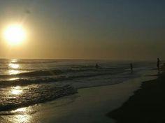 California. .love the beach