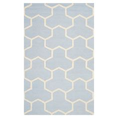 Isla Rug in Light Blue  at Joss and Main