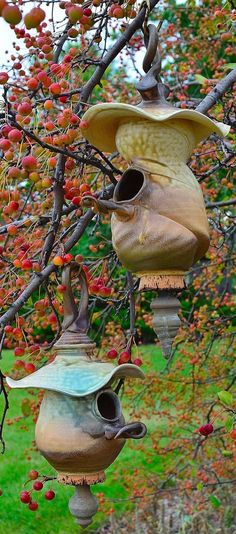 Birdhouses v