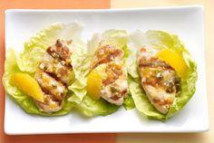 Cajun Orange Turkey Tenderloin Healthy Turkey Recipes, Healthy Menu, Turkey Meals, Healthy Eating, Healthy Soups, Turkey Tenderloin Recipes, Cajun Turkey, Roast Turkey Breast, Dinner Bowls