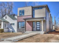 denver modern with open concept in riverfront/lohi ~$749,000 | mid