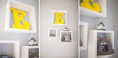 Quarto-de-bebê-Cinza-Branco-e-Amarelo-para-Menino7 Quarto-de-bebê-Cinza-Branco-e-Amarelo-para-Menino7