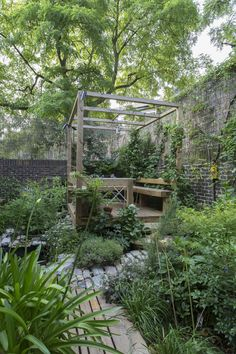 @propagatingdan IG Propagating Dan Garden Design Islington London