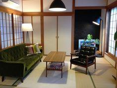 みんなのリアル賃貸ライフvol.13 『ヴィンテージ家具がなじむ家』の画像 | ヤマモト地所の四万十市不動産情報局ブログ
