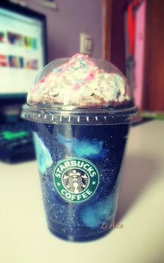 Starbucks Frappuccino, Menu Starbucks, Menu Secreto Starbucks, Comida Do Starbucks, Starbucks Secret Menu Items, Bebidas Do Starbucks, Healthy Starbucks Drinks, Starbucks Secret Menu Drinks, Healthy Drinks