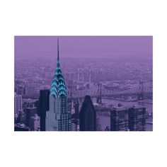 Chrysler Building, Empire State Building, Pop Art, Cathedral, Shop, Photography, Travel, Design, Photograph