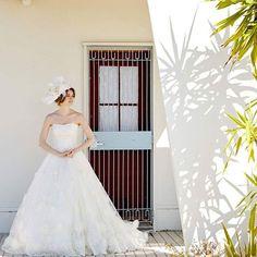 太陽の光や爽やかな風を、思わず感じてみたくなる。  何層にも重なったやわらかな総レースに、ハンドメイドのお花を全面に散りばめたロマンティックさ溢れるドレス。  Dress:DW5027 (ヘッドは撮影小物)  #thelovel #fivestarwedding #wedding  #weddingdress #bridal #プレ花嫁 #プレ花嫁卒業 #花嫁 #結婚式準備 #プレ花婿 #結婚式 #ノートルダム #ファイブスターウェディング #ウェディング#instawedding #instabride #weddingday #ウェルカムスペース #marry #ウエディングドレス #ドレス試着 #2016wedding #2016夏婚 #2016秋婚 #卒花嫁 #日本中のプレ花嫁さんと繋がりたい#KCE #関西コレクション