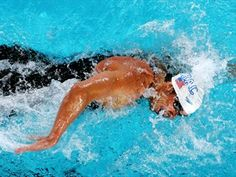 Magnificent Phelps completes milestone with win in 200m IM - his 3rd 200m IM gold in as many Olympics.