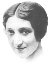 María Antonieta Valeria Rivas-Mercado Castellanos