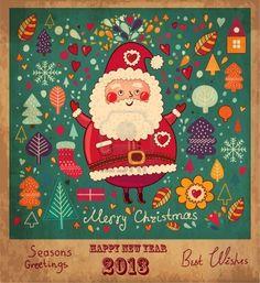 Merry Christmas, everyone!!! <3