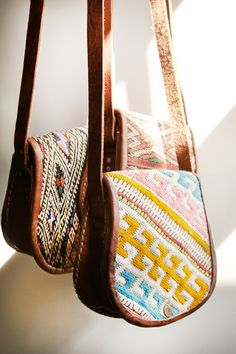 Free People - Awesome purses