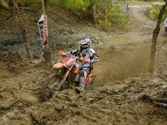 GNCC Racing Off Road Moto, Off Road Racing, Dirt Bike Gear, Dirt Biking, Travis Pastrana, Dirtbikes, Bike Life, Custom Bikes, Motogp