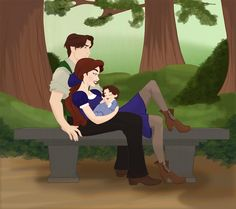 At The Beginning With You by ~Grodansnagel on deviantART
