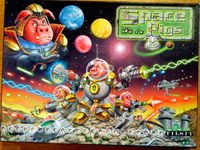 Space Pigs | Board Game | BoardGameGeek