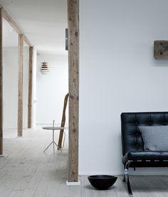 norm architects |  fredgaard loft