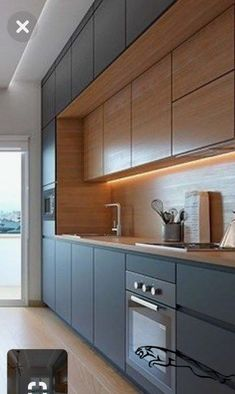 If you are looking for Minimalist Kitchen Design Ideas, You come to the right place. Below are the Minimalist Kitchen Design Ideas. Country Kitchen, Diy Kitchen, Kitchen Interior, Kitchen Decor, Kitchen Ideas, Modern Interior, Kitchen Tile, Kitchen Shelves, Kitchen Pantry