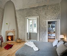 It List - The Best New Hotels: Monaci delle Terre Nere--This looks like an amazing place to stay in Sicily.