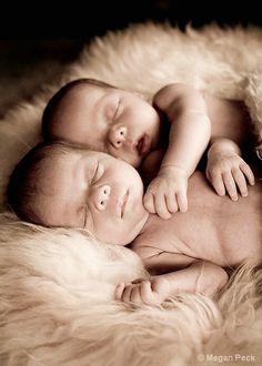 gemelos y mellizos