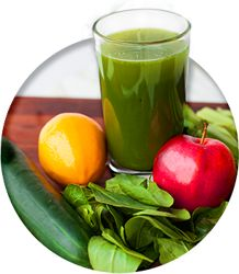 Green Glory Juice - Bowl Of Heaven