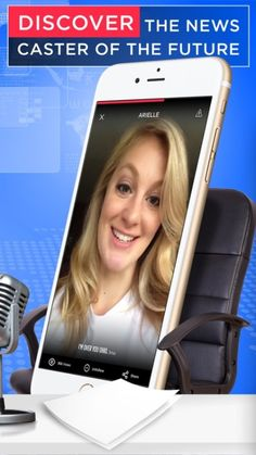 Headliner App – Entertainment News From Smart, Funny People Video News, Startups, Funny People, Presents, Clock, Entertainment, Content, Let It Be, App