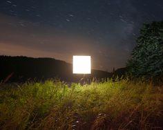 Alternatives Landscapes by Benoit Paillé
