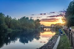 Sunset in Oradea Hdr Photography, Amazing Photography, Sunset, City, Beautiful, Cities, Sunsets, The Sunset