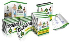 Awesome! Metabolic Cooking For Fat Loss - Review of Metabolic Cooking