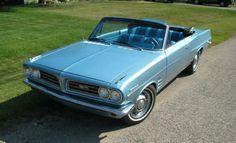 1963 Pontiac Tempest Convertible Kit Cars, Car Kits, Convertible, Pontiac Tempest, Pretty Cars, Gto, Buick, Cars For Sale, Vintage Cars